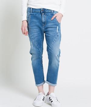 Blugi Pepe Jeans dama boyfriend