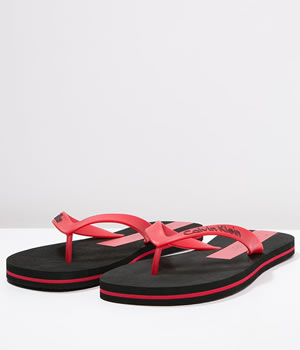 Flip Flops Calvin Klein Barbati