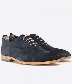 Pantofi Barbati Piele Intoarsa Clarks