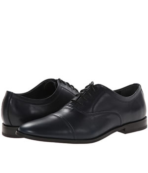 Pantofi Calvin Klein Eleganti Negri Barbati