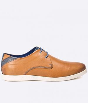 Pantofi Casual Bugatti Maro Barbati