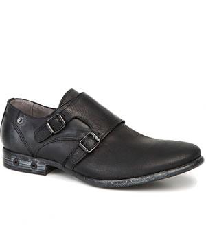 Pantofi Casual Diesel Barbati Negri