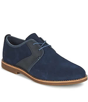 Pantofi Casual Timberland Piele Intoarsa