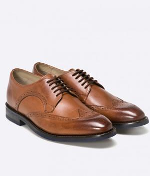 Pantofi Clarks Barbati Eleganti