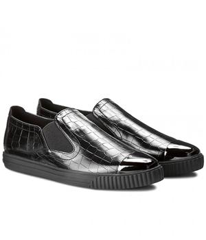 Pantofi Dama Talpa Joasa Casual Geox