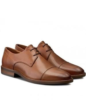 Pantofi Eleganti Barbati Tommy Hilfiger Maro