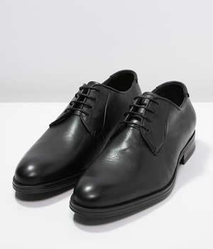 Pantofi Eleganti Jack And Jones Negri