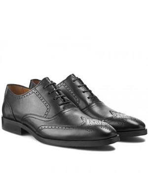 Pantofi Oxford Barbati Tommy Hilfiger