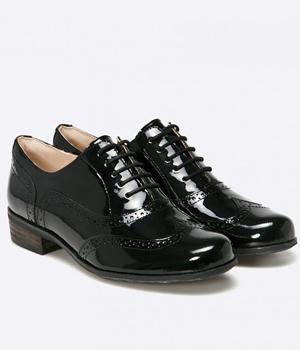 Pantofi Oxford Dama Lacuiti Clarks