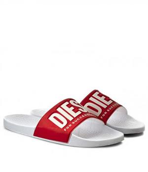 Papuci Plaja Diesel Barbati